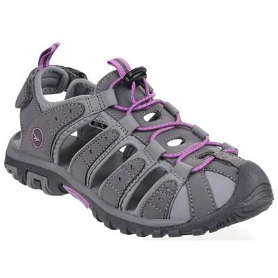 Footsure Hi Shore Sandal Tec Ladies UVMqSzp