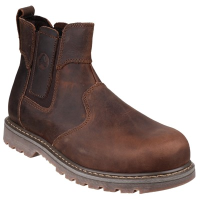 81fd89b5d37 Footsure - Amblers Safety FS165 SBP DEALER BOOT